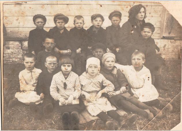 1932-Петрово-Городище-фото1