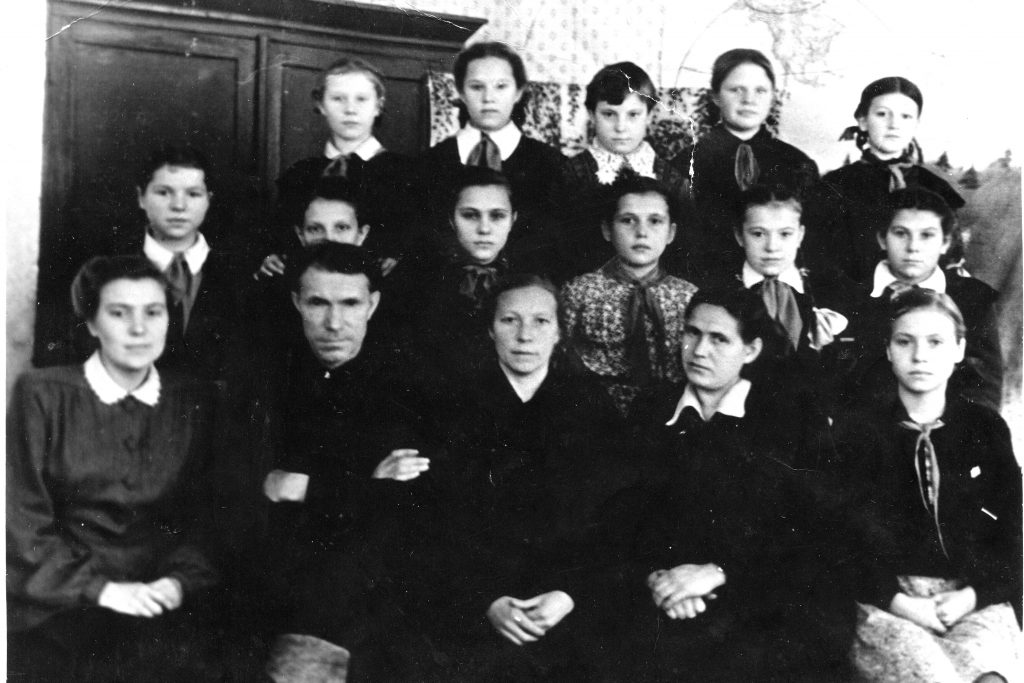 1954-Бородино-фото1